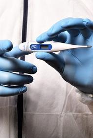 Сингапурские ученые назвали свои прогнозы о сроках пандемии COVID-19 недействительными