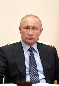 Политолог прокомментировал обращение Владимира Путина: «у губернаторов сжался желудок от страха»