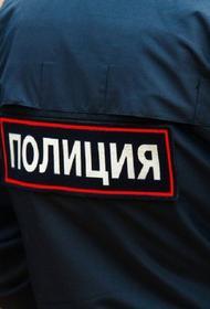 Организаторы «вечеринки» в Подмосковье доставлены в полицию