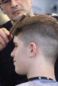 Власти Карелии разрешили открыть парикмахерские при соблюдении целого ряда условий