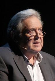 Актер Юрий Стоянов раскрыл размер своей пенсии