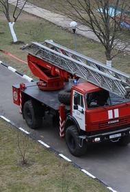 В Красногорске задержан организатор частного хосписа,  в котором ночью при пожаре погибли и пострадали пожилые люди