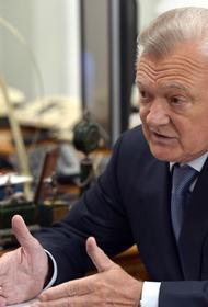 Умер сенатор, бывший губернатор Рязанской области Олег Ковалев