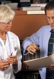 Врачи-онкологи назвали семь вероятных первых симптомов опухоли головного мозга