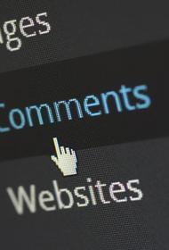 В Саратовской области чиновницу отстранили за комментарий в сети