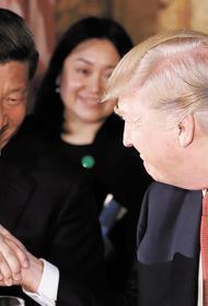 В ответ на американские нападки китайцы решили наращивать свой ядерный арсенал