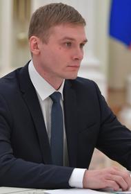 Москва ищет в Хакасии поводы для снятия губернатора