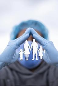 В Сингапуре число заразившихся коронавирусом нового типа достигло отметки 25 тысяч
