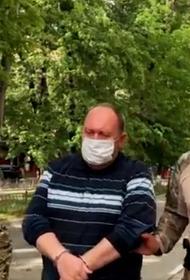 Экс-директора «Крымавтотранса» задержали за растрату
