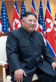 Ким Чен Ын снова исчез