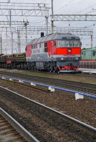 Строительство новой жд ветки началось в Волгоградской области