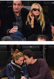 Оливье Саркози разводится с Мэри-Кейт Олсен