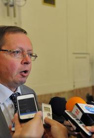 В Великобритании опубликовано письмо посла РФ по поводу борьбы с коронавирусом в России