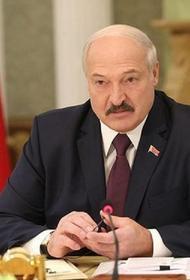 Лукашенко считает, что экономику Белоруссии спасет картошка
