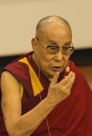 Далай-лама в выходные объяснит, как справиться с тревогой в период пандемии COVID-19