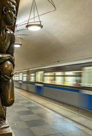 Начальник столичного метро уверен, что никаких призраков там нет