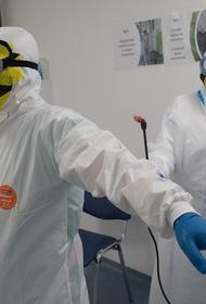 Российские медики назвали самые опасные заболевания при коронавирусе COVID-19