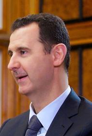 Бывший посол России в Сирии прокомментировал сообщения о возможной отставке Асада