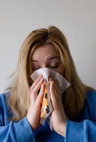 Иммунолог дал советы аллергикам в период цветения растений