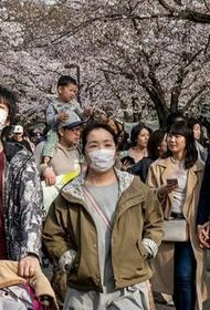 Как Япония выходит из режима ЧС