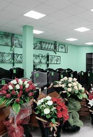 Агентство ритуальных услуг предложило скидку в 20% на памятники по промокоду «корона»