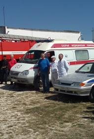 «Закройте рты,пожалуйста», в Карачаево-Черкесии ответили врачам, которые пожаловались, что их оставили без выплат и средств защиты
