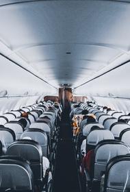 Минтранс РФ надеется на восстановление внутренних авиаперевозок с июня, международных -  с июля