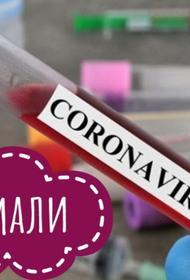 В нищем Сомали коронавирус почти не встречает сопротивление