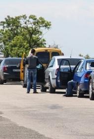 Глава крымского Роспотребнадзора бьет тревогу: в 2 раза возрос поток людей из Украины в Крым. Мест в обсерваторах не хватит