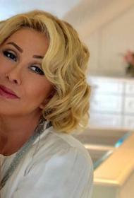 Успенская призналась, что ее близкие умерли от COVID-19