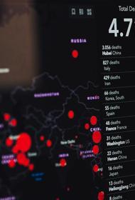 В Москве за сутки  умер 71 человек с коронавирусом