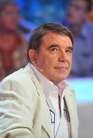 Андрей Миненков назвал единственное место, где можно встретить вместе Тарасову и Роднину