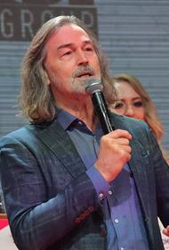 Никас Сафронов рассказал подробности романа с Натальей Ветлицкой