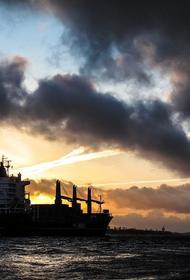 Экипаж нефтехимического танкера одержал победу над пиратами