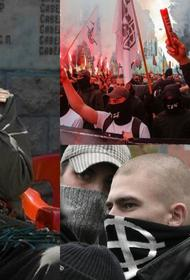 Неонацизм в России: неразрешенная проблема