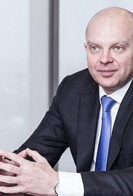 У первого зампредседателя ВТБ Юрия Соловьёва обнаружен коронавирус