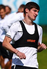 «Он находится на изоляции и с другими членами команды не контактировал», футболист «Рубина» заразился коронавирусом