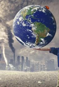 Росприроднадзор не имеет доступа к реальным данным о загрязнении воздуха в городах