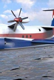 В США рассказали о создании «морского монстра» в России