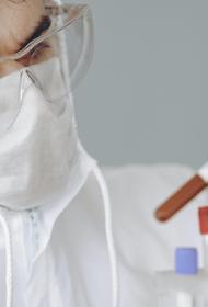 В России создали «сверхточный тест» на коронавирус: результат за два часа