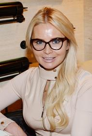 Дана Борисова считает, что Волочкова скоро может «задохнуться в сауне»