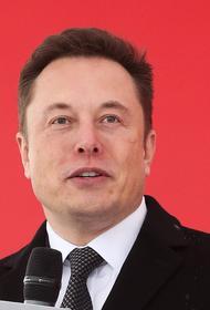 Маск: запустить 10 тысяч ракет на Марс – не проблема