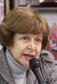Латвия: желание русских родителей, чтобы их дети учились на родном языке – преступление