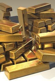 Экономист объяснил, почему начали расти цены на золото