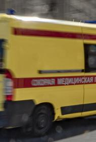 В лаборатории центра радиологии в Обнинске Калужской  области произошел взрыв