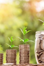 В Минэкономразвития считают, что просадка экономики может оказаться меньше, чем предполагалось