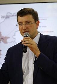 Губернатор Нижегородской области объявил о снижении коэффициента распространения инфекции