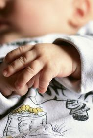 В Саратове родилась зараженная COVID-19 девочка