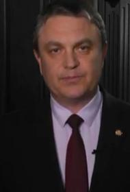 Глава ЛНР пригрозил Зеленскому разморозить конфликт
