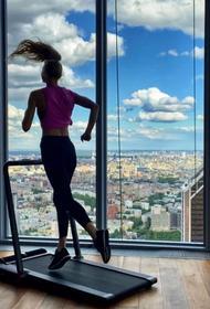 Поклонники Светланы Ходченковой просят ее больше не худеть